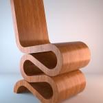 Vitra-Wiggle-side-chair