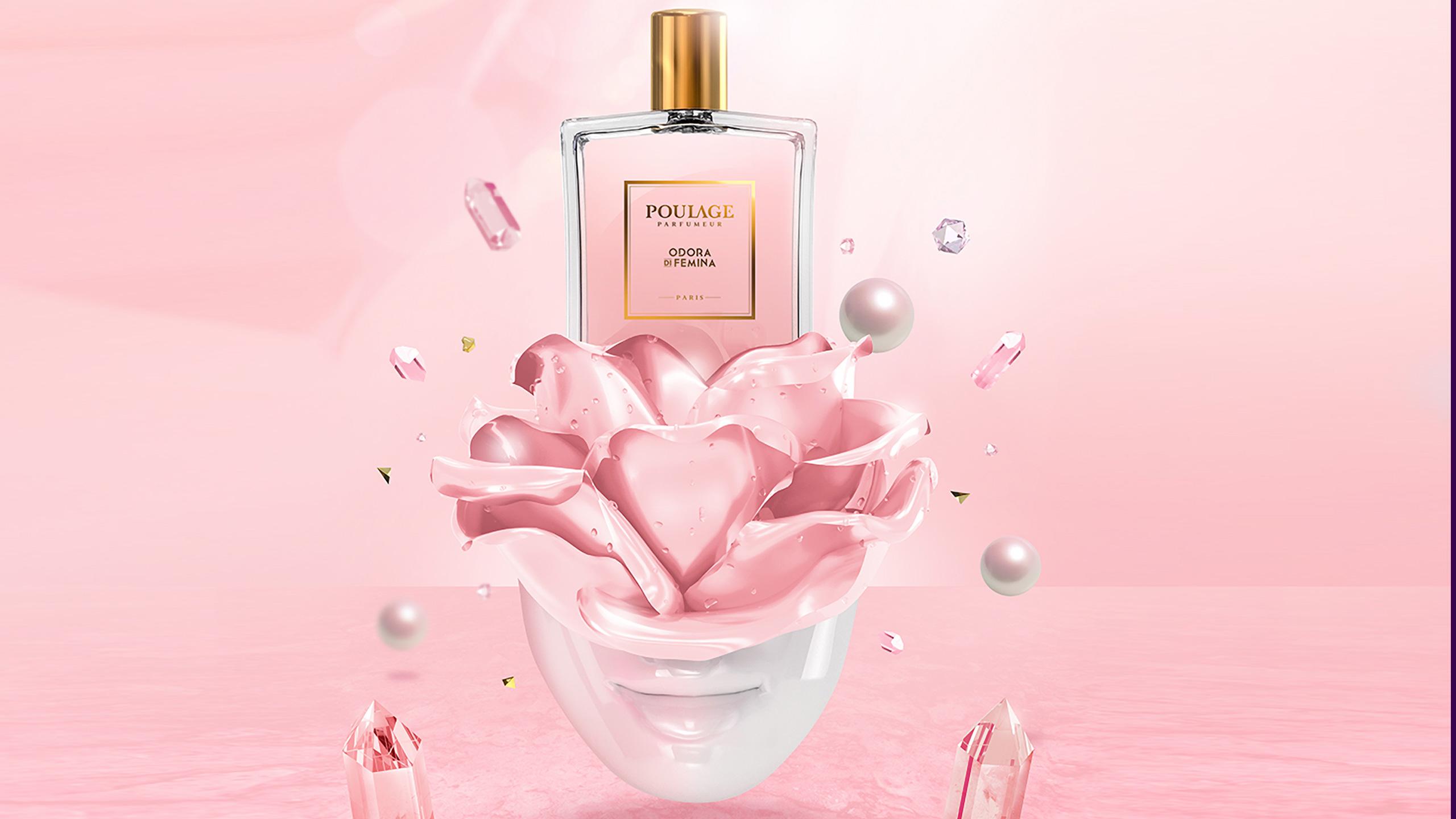 poulage parfumeur olivier regneault graphiste 3d. Black Bedroom Furniture Sets. Home Design Ideas