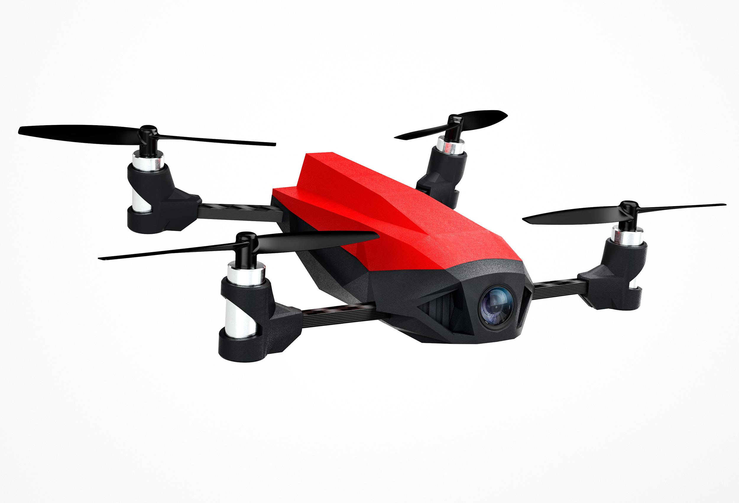 nano racing drone olivier regneault graphiste 3d. Black Bedroom Furniture Sets. Home Design Ideas